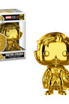 Pop Marvel MS 10 - Doctor Strange (Chrome)