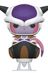 Pop Animation: DBZ - Frieza