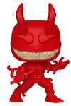 Pop Marvel: Venom - Daredevil