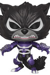 Pop Marvel: Venom - Rocket Raccoon