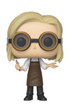 Pop TV: Doctor Who - 13th Doctor w/ Goggles
