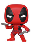 Pop Marvel: 80th - First Appearance - Deadpool