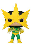 Pop Marvel: 80th - First Appearance Specialty Series - Electro