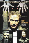 Hellblazer TPB Good Intentions