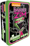 Invader Zim Doomsday Dice Game Tin