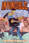 Invincible TPB Vol. 5 The Facts of Life