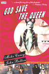 God Save The Queen TPB