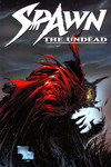 Spawn TPB - The Undead