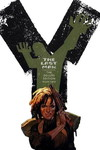 Y The Last Man Deluxe Edition HC Vol. 02