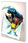 Wolverine HC Worst Day Ever - nick & dent