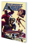Mighty Avengers TPB Vol. 03 Secret Invasion Book 01