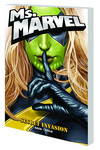 Ms Marvel TPB Vol. 5 - Secret Invasion