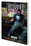 Punisher War Journal TPB Vol. 04 Jigsaw