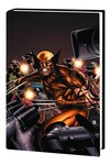 Wolverine - Dark Wolverine Vol. 02: My Hero Prem HC