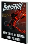 Daredevil: Guardian Devil TPB New Printing