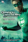 Green Lantern Secret Origin TPB New Ed