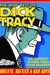 Best Of Dick Tracy TPB Vol. 01