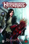 Witchblade Redemption TPB Vol. 02