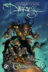 Darkness Origins TPB Vol. 3