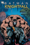 Batman Knightfall TPB Vol. 01 New Edition