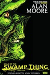 Saga of the Swamp Thing TPB Book 01