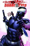 Snake Eyes TPB Vol. 2 Cobra Civil War