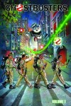 Ghostbusters Ongoing TPB Vol. 01