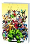 Avengers Assemble History Of Earths Heroes GN TPB