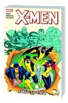 X-Men First to Last TPB