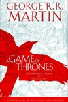 Game Of Thrones HC GN Vol. 01