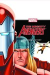 Mighty Avengers an Origin Story HC