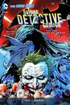 Batman Detective Comics TPB Vol. 01 Faces of Death
