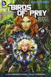Birds Of Prey TPB Vol. 02 Your Kiss Might Kill