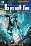 Blue Beetle TPB Vol. 02 Blue Diamond