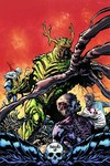 Swamp Thing TPB Vol. 02 Family Tree