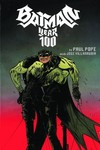 Batman Year One Hundred TPB New Printing