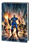 Avengers Prem HC Vol. 01 Avengers World