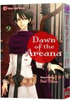Dawn of the Arcana TPB Vol. 09