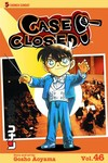 Case Closed GN Vol. 46