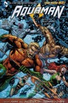 Aquaman HC Vol. 04 Death of a King