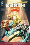 Earth 2 TPB Vol. 02 The Tower of Fate