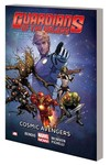 Guardians of the Galaxy TPB Vol. 01 Cosmic Avengers