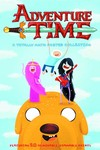 Adventure Time Totally Math Poster Collection SC