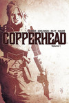 Copperhead TPB Vol 01 A New Sheriff in Town