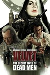 Velvet TPB Vol. 02 The Secret Lives of Dead Men