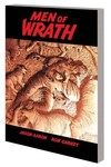 Men of Wrath TPB