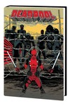 Deadpool By Posehn And Duggan HC Vol. 02