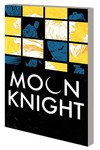 Moon Knight TPB Vol. 02 Dead Will Rise