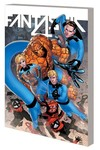 Fantastic Four TPB Vol. 03 Back in Blue