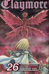 Claymore GN Vol. 26